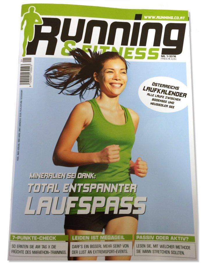 Running&Fitness-Laufgürtel