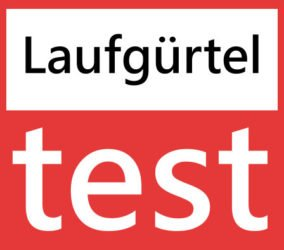 Laufgürtel Test 2017