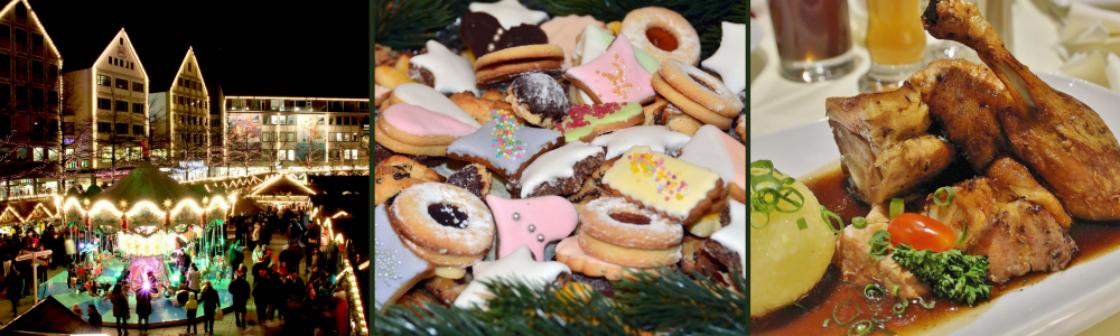 Fitness Tipps zur Weihnachtszeit