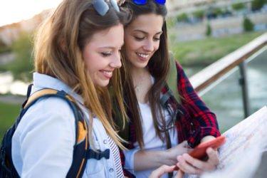 Wie diese 19 Apps deinen Urlaub bereichern