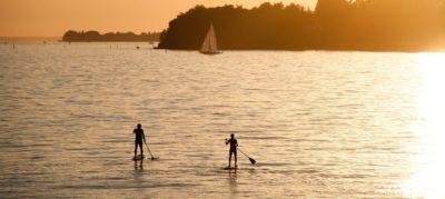 Fit & entspannt im Urlaub – so gelingt's!