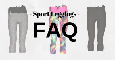 FAQ – Laufhose