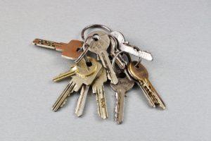laufen schlüssel transportieren