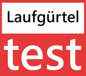 Laufgürtel Test 2018