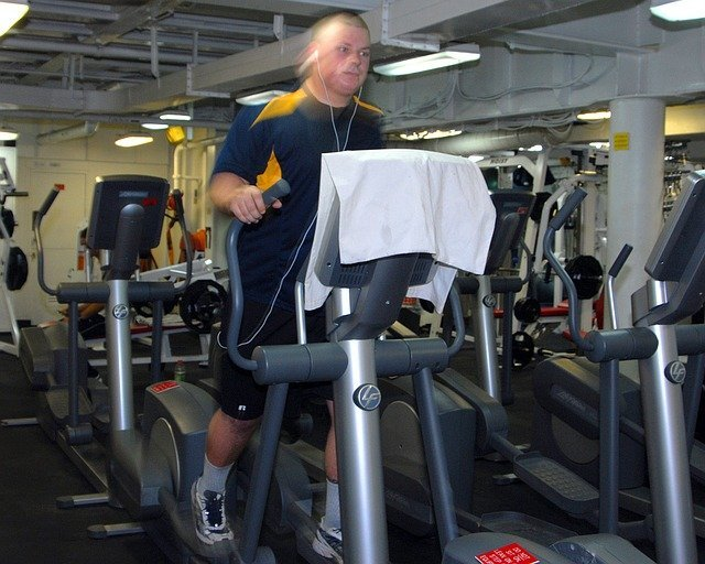 9 Absolute No Gos Im Fitnessstudio