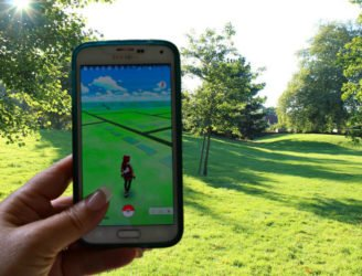 Pokémon Go – Smart Joggen mal anders!