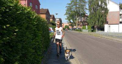 Laufen mit dem Hund – Tipps & Tricks im Interview.